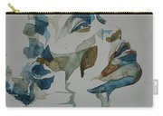 Benjamin Clementine Carry-all Pouch