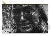 Benjamin Franklin Memorial Carry-all Pouch