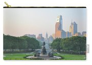 Benjamin Franklin Parkway - Philly Carry-all Pouch