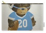 Benny Bear Football Carry-all Pouch