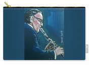Benny Goodman Carry-all Pouch