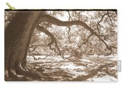 Bent Tree Carry-all Pouch