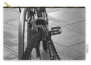 Bent Wheel Carry-all Pouch