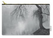 Bent With Gentleness And Time Carry-all Pouch