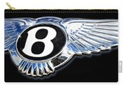 Bentley Carry-all Pouch