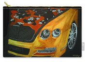 Bentley W66gts Carry-all Pouch