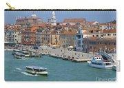 Benvenuto Venice Carry-all Pouch