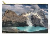 Berg Lake, Mount Robson Provincial Park Carry-all Pouch