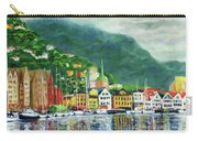 Bergen Harbor Carry-all Pouch