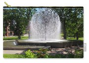 Berger Fountain2 Carry-all Pouch