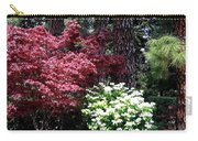 Beringer Winery Gardens Carry-all Pouch