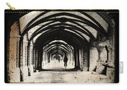 Berlin Arches Carry-all Pouch by Andrew Paranavitana
