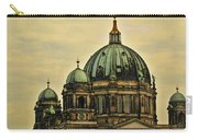 Berlin Architecture Carry-all Pouch