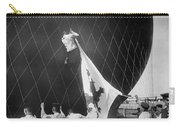 Berlin: Balloon Race, 1908 Carry-all Pouch