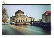 Berlin Bode Museum Carry-all Pouch