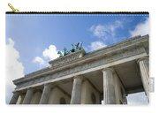 Berlin Brandenburger Tor Carry-all Pouch