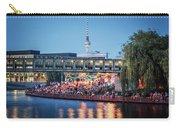 Berlin - Capital Beach Bar Carry-all Pouch