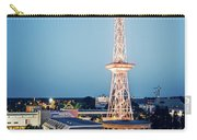 Berlin - Funkturm Carry-all Pouch