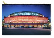 Berlin - Mercedes-benz Arena Carry-all Pouch