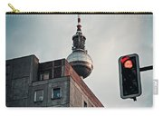 Berlin-mitte Carry-all Pouch