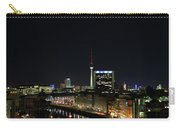 Berlin Night Landscape Carry-all Pouch