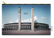 Berlin - Olympic Stadium Carry-all Pouch