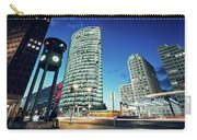 Berlin - Potsdamer Platz Carry-all Pouch