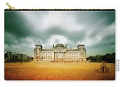 Berlin Reichstag Building Carry-all Pouch
