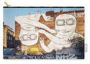Berlin - Street Art Carry-all Pouch