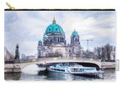 Berliner Dom Carry-all Pouch