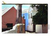 Bermuda Backstreet Carry-all Pouch