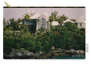Bermuda Mansion Vision # 4 Carry-all Pouch