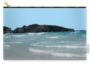 Bermuda South Shore Beach Carry-all Pouch