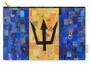 Bermudas Flag Carry-all Pouch