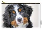 Berner-sennenhund Carry-all Pouch