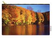 Bernharts Dam Fall 008 Carry-all Pouch
