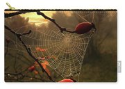 Berries Autumn Carry-all Pouch