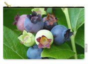 Berries Beautiful Carry-all Pouch