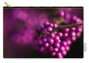 Berries Still Life Carry-all Pouch