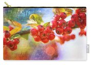 Berry Beautiful Carry-all Pouch