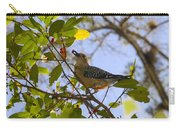 Berry Good Woodpecker Carry-all Pouch