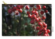 Berry Tree Carry-all Pouch