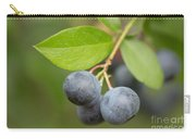 Berrydelicious Carry-all Pouch