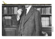 Bertrand Russell Carry-all Pouch