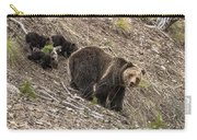 Beryl Springs Family Carry-all Pouch