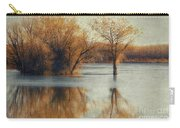 Beside Still Waters-color Carry-all Pouch