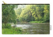 Beside The Still Waters Carry-all Pouch