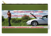 Best And Affordable Car Services Company. Carry-all Pouch