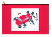 Best Car Service Center In Gurgaon Carry-all Pouch