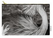Best Feathers Ever Carry-all Pouch